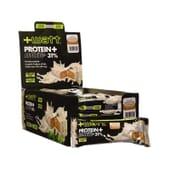 Protein+ White 31% 24 x 40g de +Watt