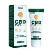 CBD Plus Crème de massage 75 ml de Weider