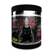 5150 Int Pre Workout 375g da Rich Piana 5% Nutrition