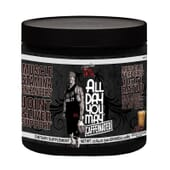 All Day You May Caffeinated 500g de Rich Piana 5% Nutrition
