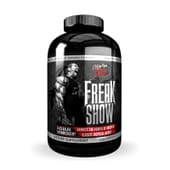 Freak Show 180 Caps da Rich Piana 5% Nutrition
