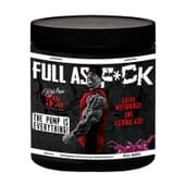 Full As F*ck 360g de Rich Piana 5% Nutrition