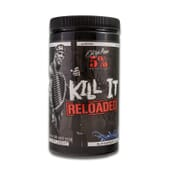 Kill It Reloaded 513g de Rich Piana 5% Nutrition