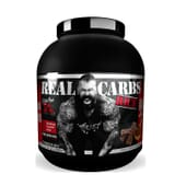 Real Carbs Rice 2221g da Rich Piana 5% Nutrition
