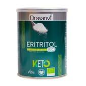 Eritritol Keto Bio 500g de Drasanvi