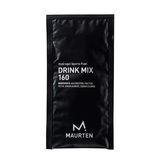 Hydrogel Sports Fuel Drink Mix 160 40g 18 Sobres de Maurten