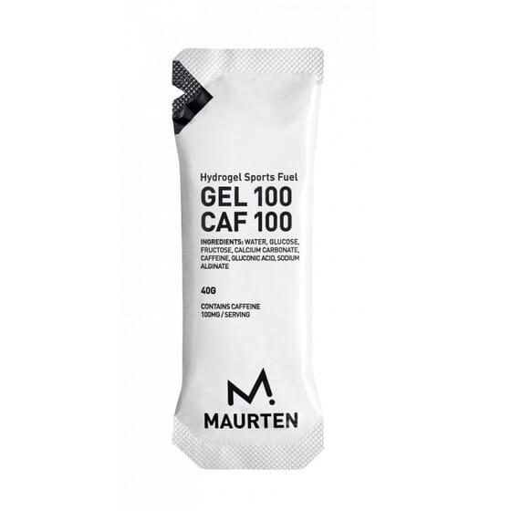 Hidrogel Sport Gel 100 Caf 100 12 x 40g de Maurten
