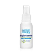 Bacteroline Limpeza De Mãos Higienizante 80 ml da Instituto Español