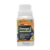 Ómega 3 Double Plus ++ 60 Softgels da Namedsport