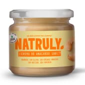 Natural Crema de Anacardo 300g de Natural Athlete