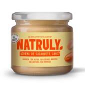 Natural Creme de Amendoim 300g da Natural Athlete