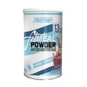 Fitmeal Powder Batido Substituto 300g da NutriSport