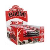 Protein Boom! 49g 24 Barritas de NutriSport