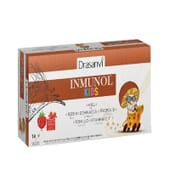 Inmunol Kids 14 x 10 ml da Drasanvi
