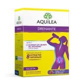 Aquilea Drainant 8 Extraits Naturels 15 Sticks de Aquilea