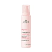 Very Rose Leite Desmaquilhante Rica 200 ml da Nuxe
