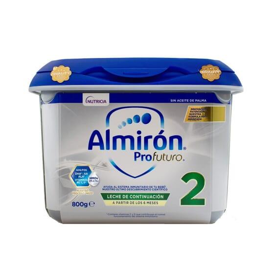 Almiron Profutura 2 800g da Almirón