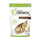 Hej Natural Crunch 375g da HEJ Natural