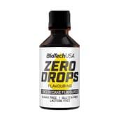 Zero Drops 10 x 50 ml da Biotech USA