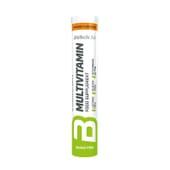 Multivitamin Effervescent 20 Tabs da Biotech USA