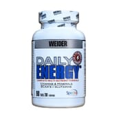 Daily Energy 90 Tabs de Weider