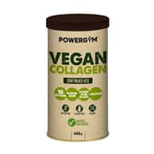 Vegan Collagen Sem Glúten 400g da Powergym