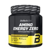 Amino Energy Zero 360g de Biotech USA