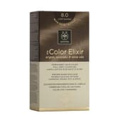 My Color Elixir N8.0 Light Blonde  de Apivita