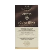 My Color Elixir N7.35  da Apivita
