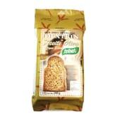 Fette Biscottate 100% Integrali Dextrin con Olio Extra Vergine di Oliva 240g di Santiveri