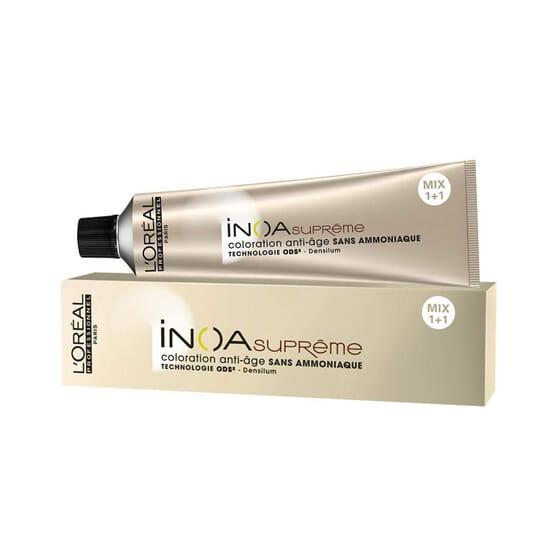 Inoa Supreme Sem Amoníaco #5,14 60g da L'Oreal Expert Professionnel