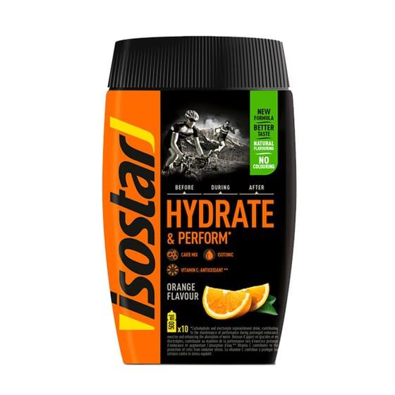 Hydrate Perform 400g da Isostar