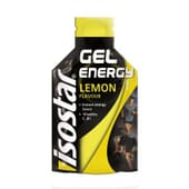 Gel Energy 35g da Isostar