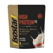 High Protein 90 400g de Isostar