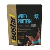 Whey Protein 570g da Isostar
