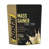Mass Gainer 700g da Isostar