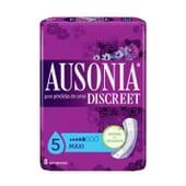 Ausonia Discreet Maxi 8 Unités de Ausonia