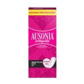 Ausonia Protegeslip Maxi Plus 20 Uds de Ausonia