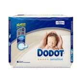 Dodot Sensitive T-0 24 Unità di Dodot