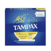 Tampax Regular 20 Uds de Tampax