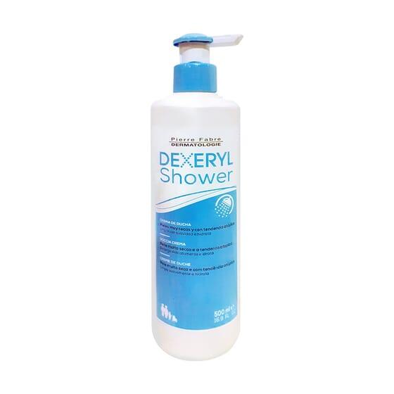 Dexeryl Shower Creme De Duche 500 ml da Ducray
