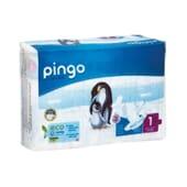 Fraldas Bio T1 2-5 Kg 27 Unds da Pingo