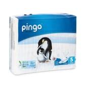 Fraldas Bio T5 12-25 Kg 36 Unds da Pingo