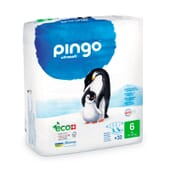 Fraldas Bio T6 15-30 Kg 32 Unds da Pingo