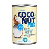 Leite De Coco Bio 400 ml da Terrasana