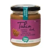 Tahini Escuro 100% Creme De Sésamo Bio 250g da Terrasana