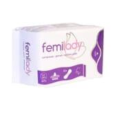Femilady Protège-Slips 30 Unités de Femilady