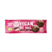 Vegan Bio Ball 34g da Gold Nutrition