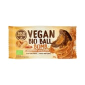 Vegan Bio Ball Bomb 30g da Goldnutrition