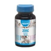 Zinc Picolinato 20 mg 60 Tabs de Dietmed